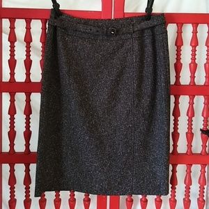 New York and co skirt Sz 12